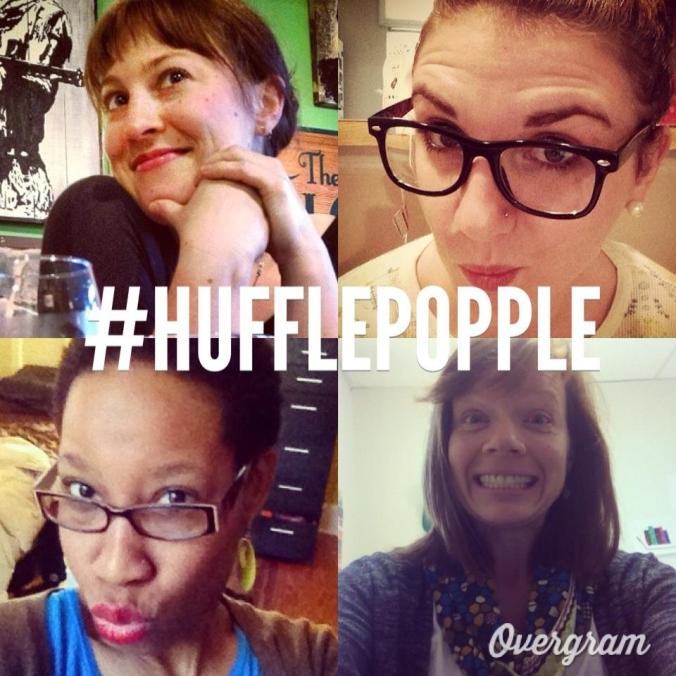 hufflepopple